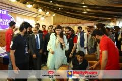 Multan exhibition furniture show