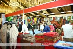 Multan mattress trade fair