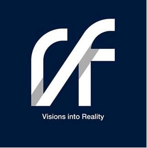 RF Events logo
