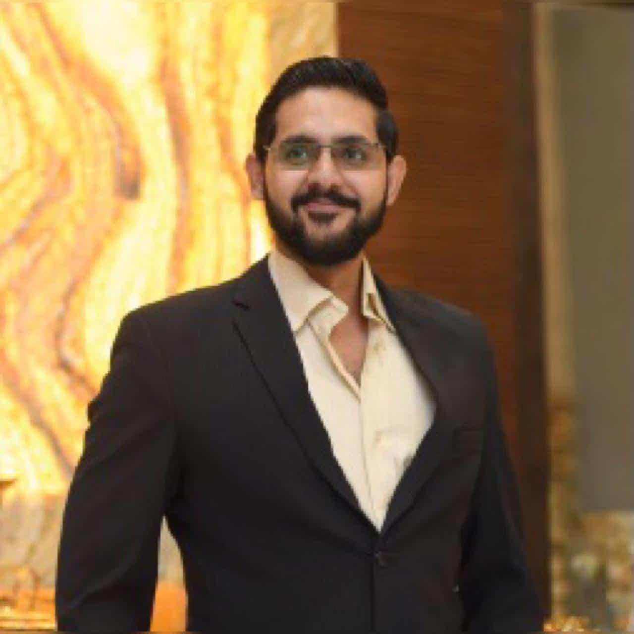 Malik M. Ahmed