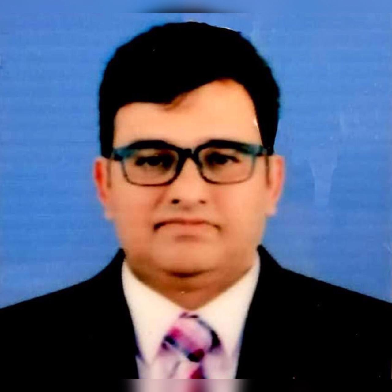 Dr. M. Faisal Nadeem