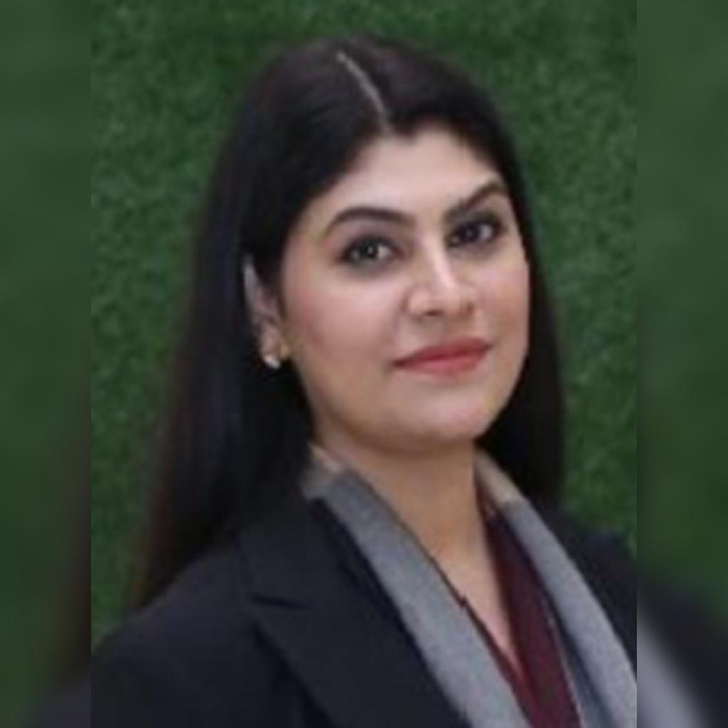 Dr. Nazish Faisal